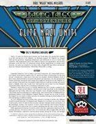 Ubiquity Guide to Elite Nazi Units