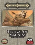 Sundered Skies: Festival of Madness