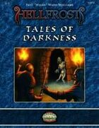 Hellfrost Adventure: #19 - Tales of Darkness