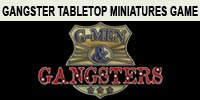 Gmen & Gangsters