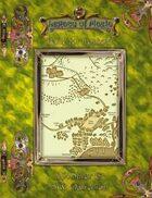 Legacy of Maela: Battle for Ironhold
