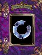 Legacy of Maela: Dreams & Darkness