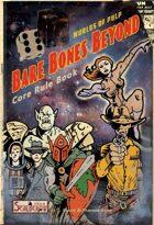 Bare Bones Beyond: Worlds of Pulp