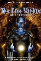 The Fire Within - RPG Generic