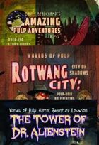 Twin Cities [BUNDLE]