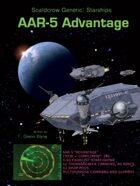 "AAR-5 ""Advantage"""