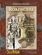 Roadhouse - NPC Companion