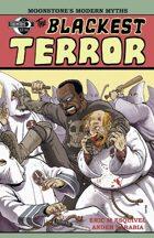 Blackest Terror #1