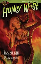 Honey West #5