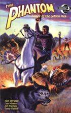 The Phantom: Valley of the Golden Men