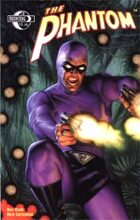 The Phantom #3