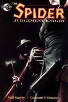 The Spider: Judgement Knight #2 (A)