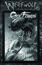 Werewolf the Apocalypse: Get of Fenris