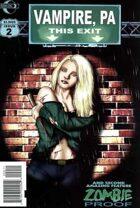 Vampire, PA #2