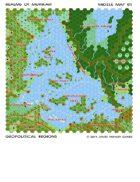 Realms of Murikah: Midzee Maps