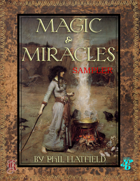 Magic & Miracles Sampler