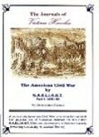 Journals of Victoria HawkesThe American Civil War By G.A.S.L.IG.H.T.