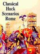 Classical Hack Scenarios Rome