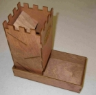 Dice Tower Kit