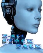 Z-614 Stock Pack