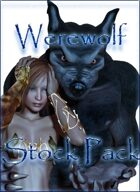 Ultimate Werewolf Stock Pack