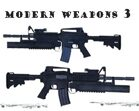 Modern Weapons #3