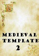 Template: Codex 2