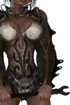 Steampunk Series: Dwarf Fixer