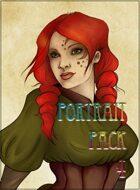 Portrait Pack 4