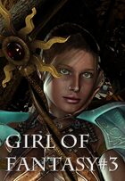 Girls of Fantasy #4