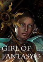 Girls of Fantasy #4