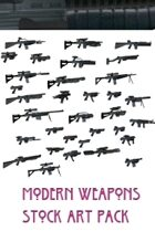 Modern Weapons #4