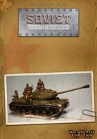 World at War: Soviet Vehicle Compendium