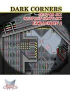 Dark Corners: Expansion 2