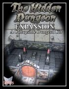 The Hidden Dungeon Expansion