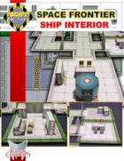 Space Frontier: Ship Interior