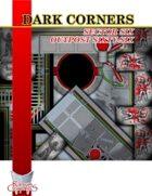 Dark Corners: Sector Six Outpost Sixty-six