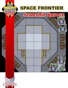 Space Frontier: Starship Bridge