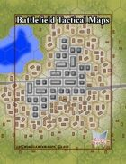 Battlefield Tactical Maps