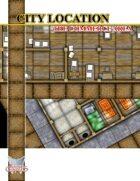 City Location: The Commerce Area