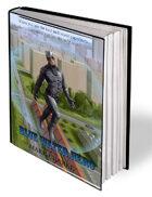 Blue Water Hero (Novel)