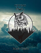 Crying Owl