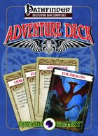 Fantastic Adventure Deck