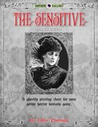 The Sensitive (OGL 3.5 Edition)