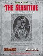 The Sensitive (Modern Path 2.0 Edition)
