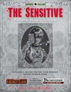 The Sensitive (Modern Path 2.0 Edition)