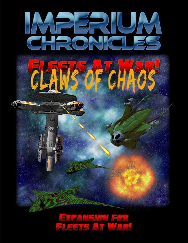 Claws of Chaos