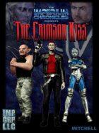 Imperium Chronicles Presents - The Crimson Kiss