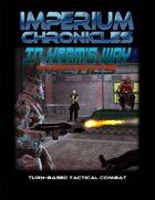 Imperium Chronicles - In Harm's Way Tactics