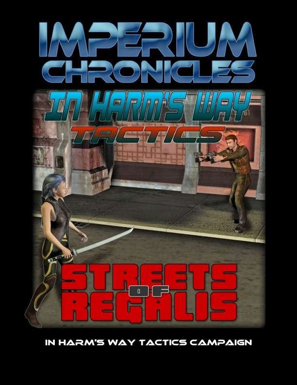 Streets of Regalis